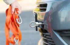 Как выполняется буксировка авто с автоматической коробкой передач или роботом