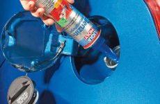 Что гарантирует средство для промывки форсунок инжектора и как с ним обращаться