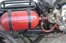 Особое влияние или вреден ли газ для бензинового двигателя любой машины