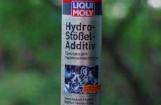 Присадка от стука гидрокомпенсаторов Liqui Moly Hydro-Stossel-Additiv: когда применять и оценки пользователей