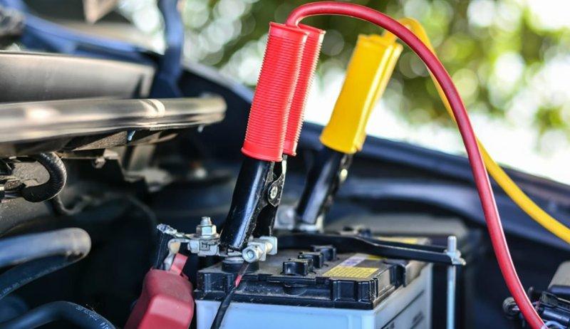 как заряжать agm аккумулятор обычным зарядным устройством