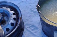 Дополнительный подогрев топливного бака на дизель своими руками: виды решений и инструкции по исполнению