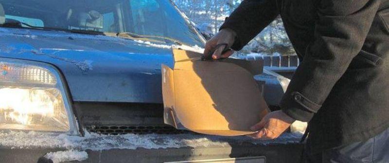 как правильно закрывать радиатор на зиму