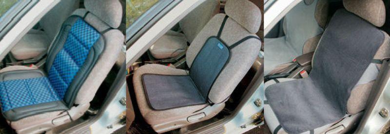 какой подогрев для сидений авто самый лучший и безопасный