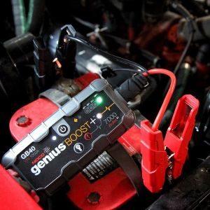 Критерии выбора портативного пуско-зарядного устройства для автомобильного аккумулятора и рейтинг ПЗУ