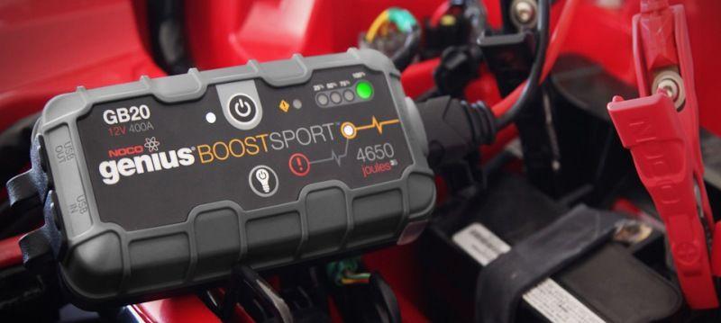 рейтинг пуско-зарядных устройств для автомобиля
