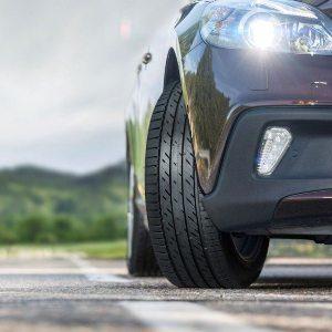 Какая резина лучше на лето: тест-обзор ударостойких и комфортных шин