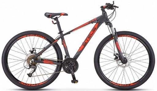 stinger или forward велосипеды