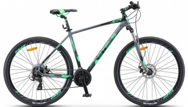 покупка велосипеда брендов stinger или forward