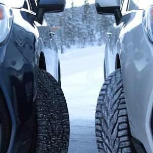 Готовим SUV к зиме: какие шины лучше купить на зиму 2019-2020