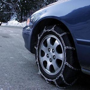 Самодельные цепи противоскольжения для легкового автомобиля: инструкция по изготовлению