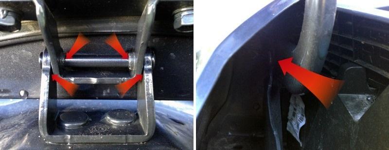 смазка для петель и замков автомобиля