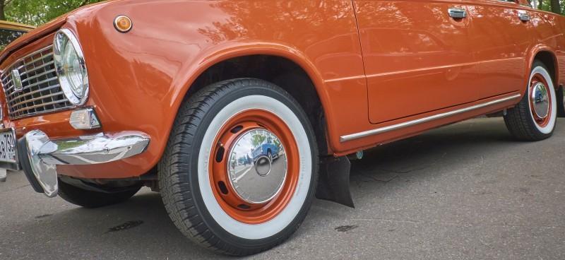 как покрасить кованые диски