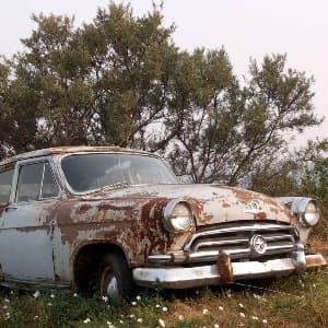 Антикоррозионная обработка кузова автомобиля: что к чему