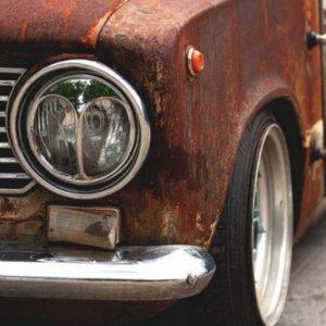 Как избавится от ржавчины: рецепты восстановления кузова автомобиля