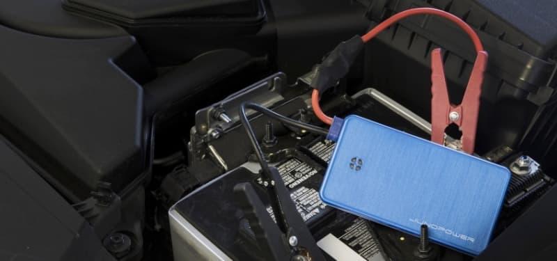 сколько нужно зарядить аккумулятор чтобы завести машину